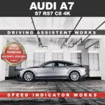 Audi A7 1