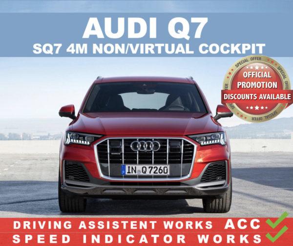 Audi Q7 SQ7 1