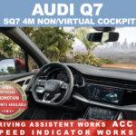 Audi Q7 SQ7 2