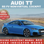 Audi TT RS FV 1