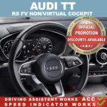 Audi TT RS FV 2