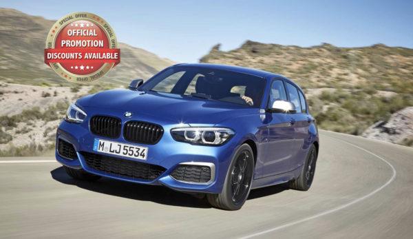 BMW 1er Series.