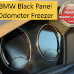 BMW BLACK PANEL 1