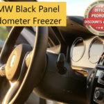 BMW BLACK PANEL 2