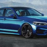 BMW G30 CAR copy