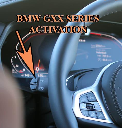 BMW X7 G07 2019 3