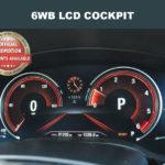 LCD COCKPIT
