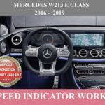 MERCEDES W213-Recovered