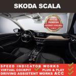 Skoda Scala 2