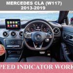 MERCEDES-W117-INTERIOR