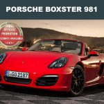 981 boxster