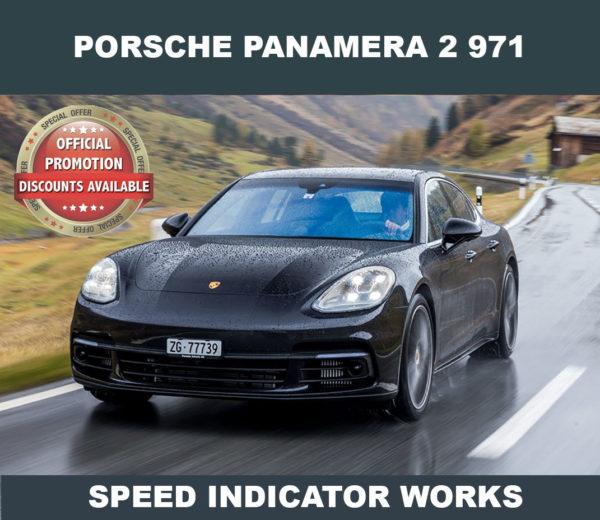 PANAMERA 2