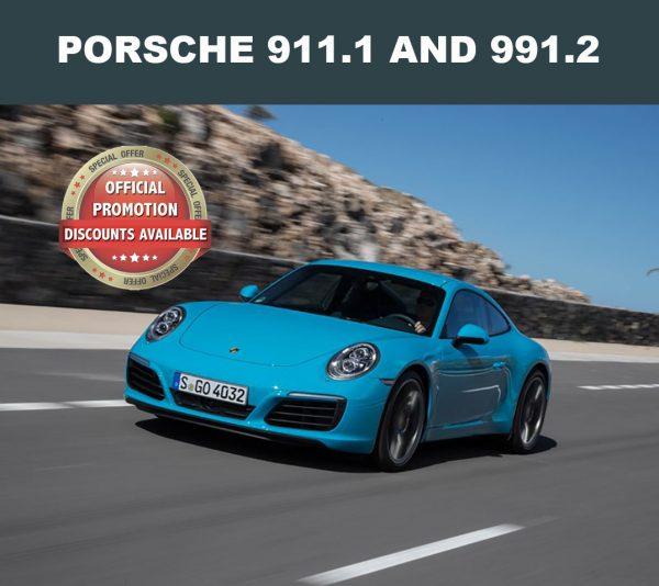 PORSCHE 911.1