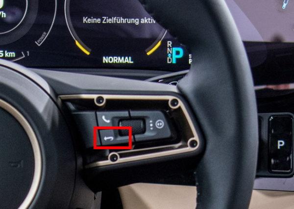Porsche activation 1